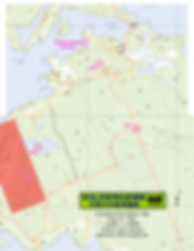 OBM Map Leg 1