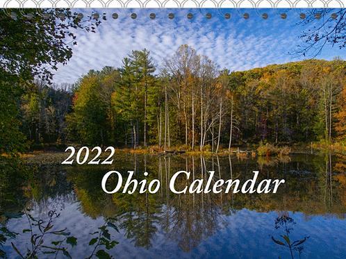 Ohio Calendar
