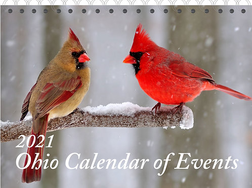 Ohio Calendar of Events