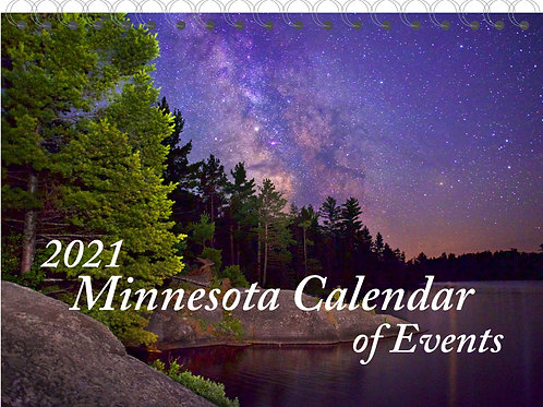 Minnesota Calendar of Events