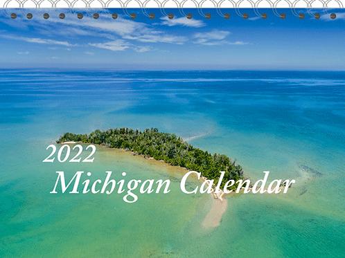 Michigan Calendar