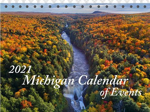 Michigan Calendar of Events