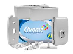 Kit AL Linha Chrome
