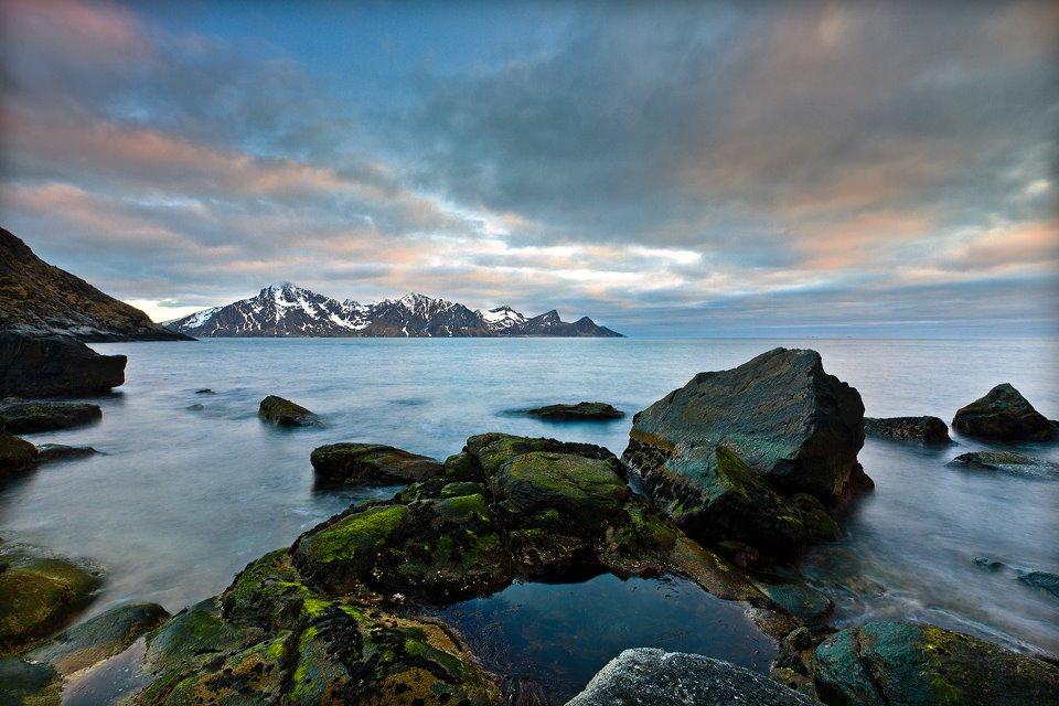 冰岛/海岸
