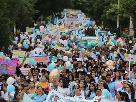 Perú afirma postura a favor de la vida