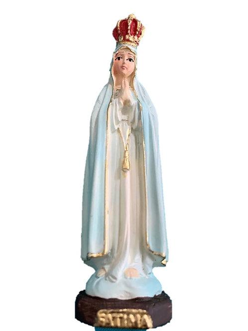 Virgen de Fátima (11cm)