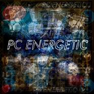 PC ENERGETIC Logo
