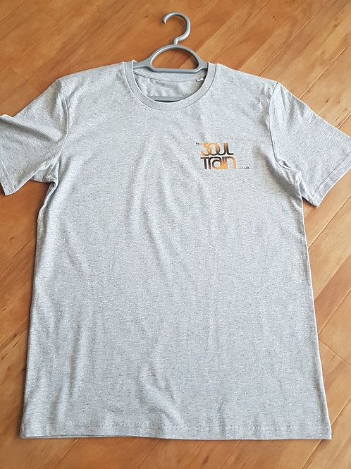 The Surrey Hills Soul Train Cotton T Shirt
