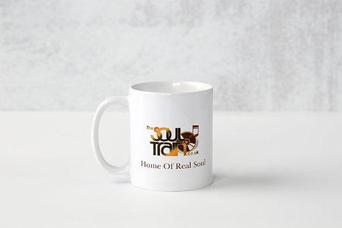 New Style Soul Train Mug