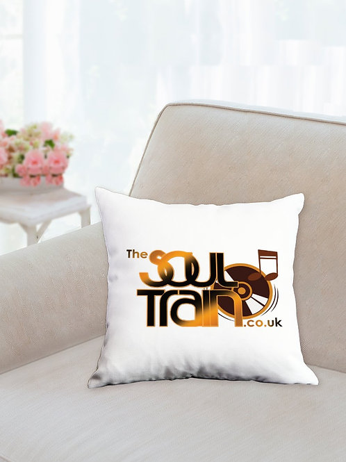 Soul Train Cushion