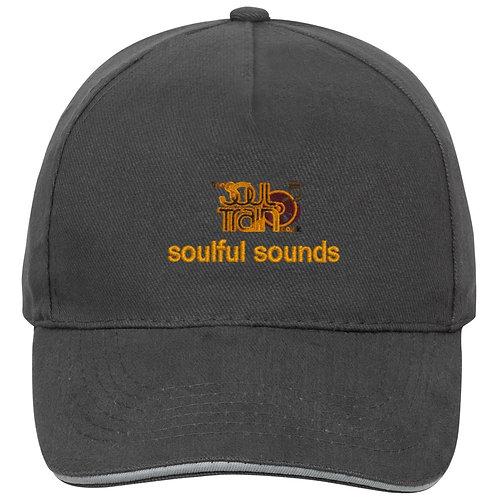 Sol's® Long Beach Cap