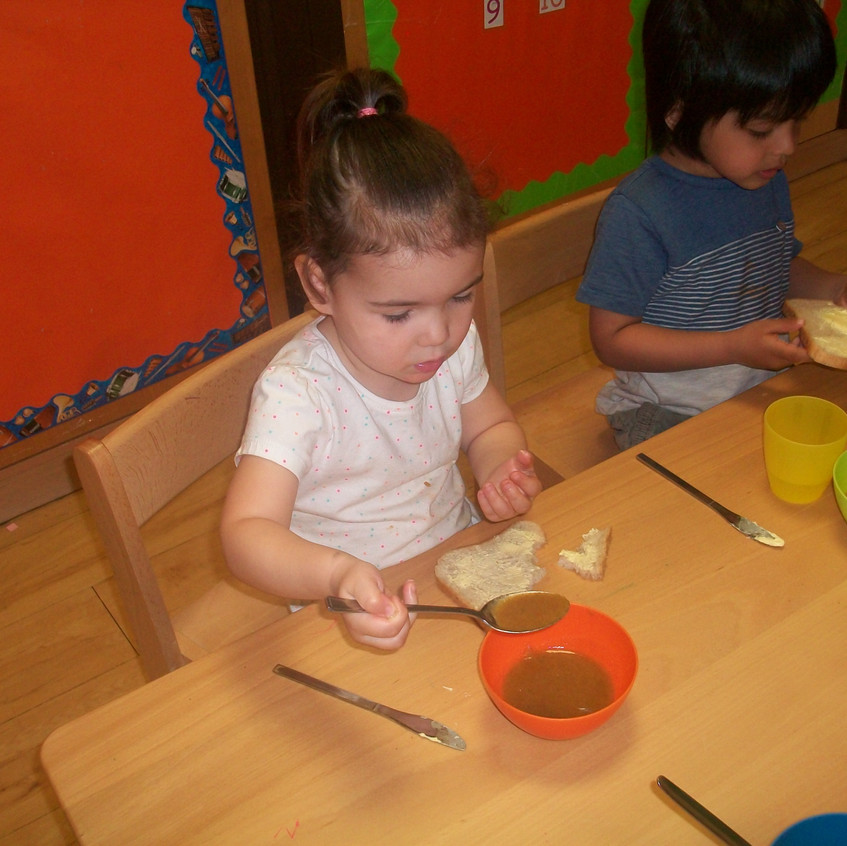 eating vegetable soup (5)