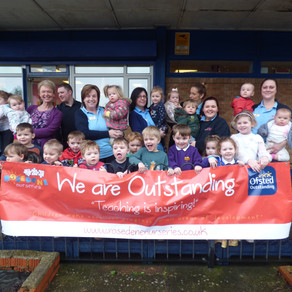 """Rosedene Guisborough achieves """"Outstanding"""" Ofsted status"""