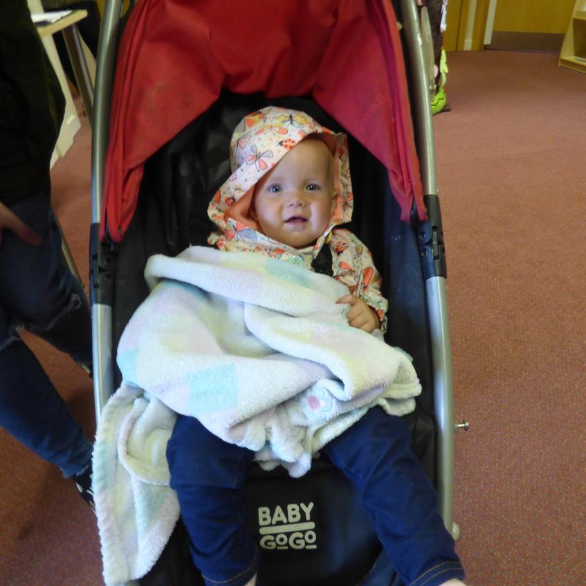 Rosedene  Nurseries Saltburn Big Toddle for Barnado's (7)