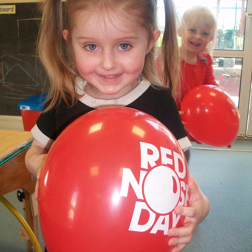 Red Nose Day (1)