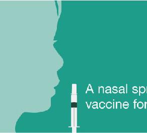 Childhood influenza immunisation programme