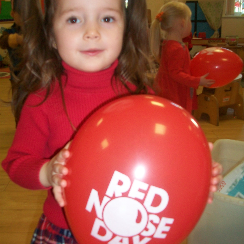 Red Nose Day (3)