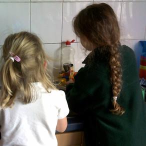 Busy times at Rosedene Nurseries Durham Lane