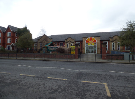 Rosedene Nurseries at Sunrise Children's Centre to host open evening