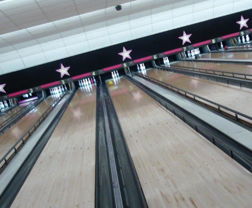 St Pauls go bowling (45)