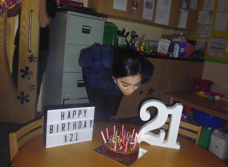 Happy Birthday Guteraj