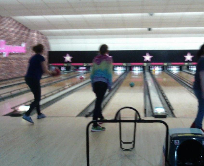 St Pauls go bowling (42)