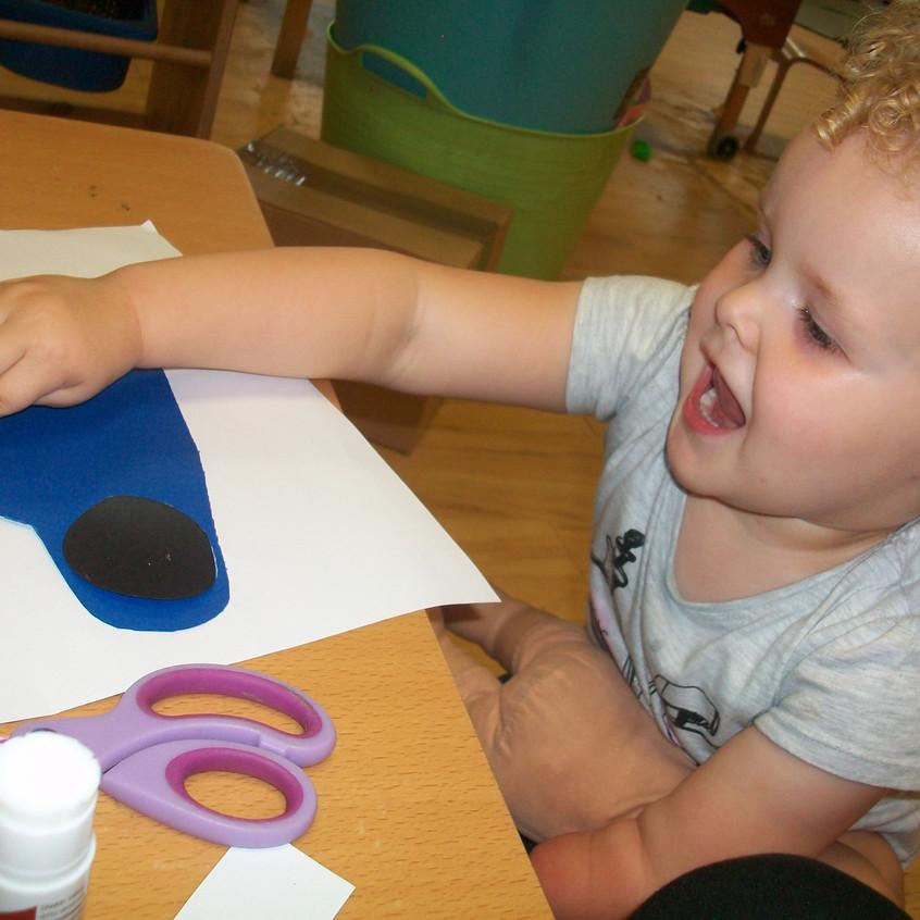 Rosedene at Hemlington Childrens Centre get police visit (13)