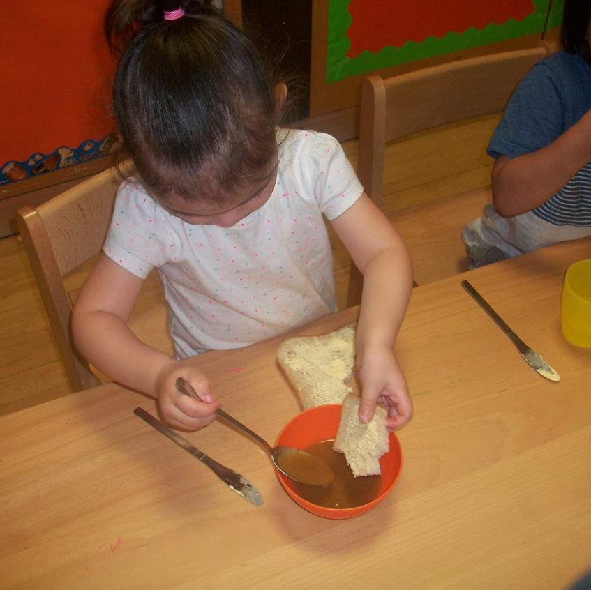 eating vegetable soup (4)
