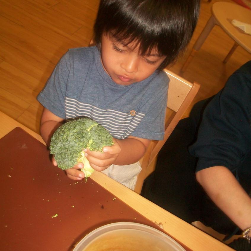 making vegetable soup (12)