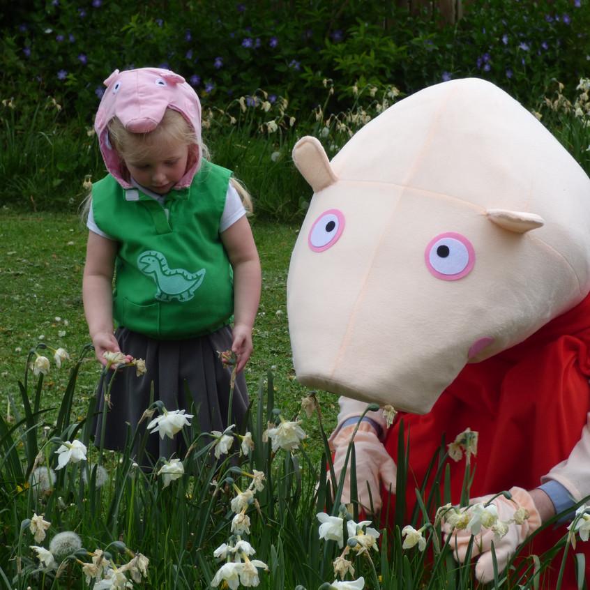 Peppa Pig walk 2 (6)