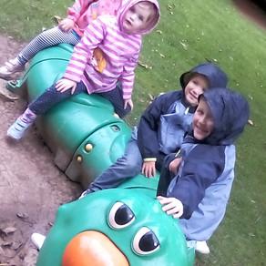 Rosedene Darlington Park Trip