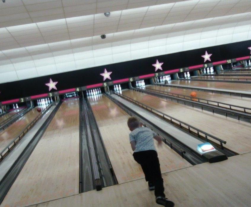 St Pauls go bowling (49)