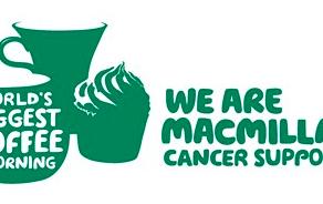 Rosedene Nurseries to hold Macmillan Coffee morning events next week