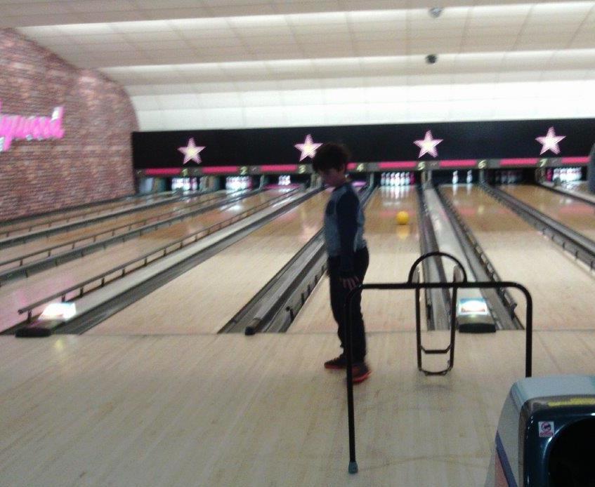 St Pauls go bowling (38)