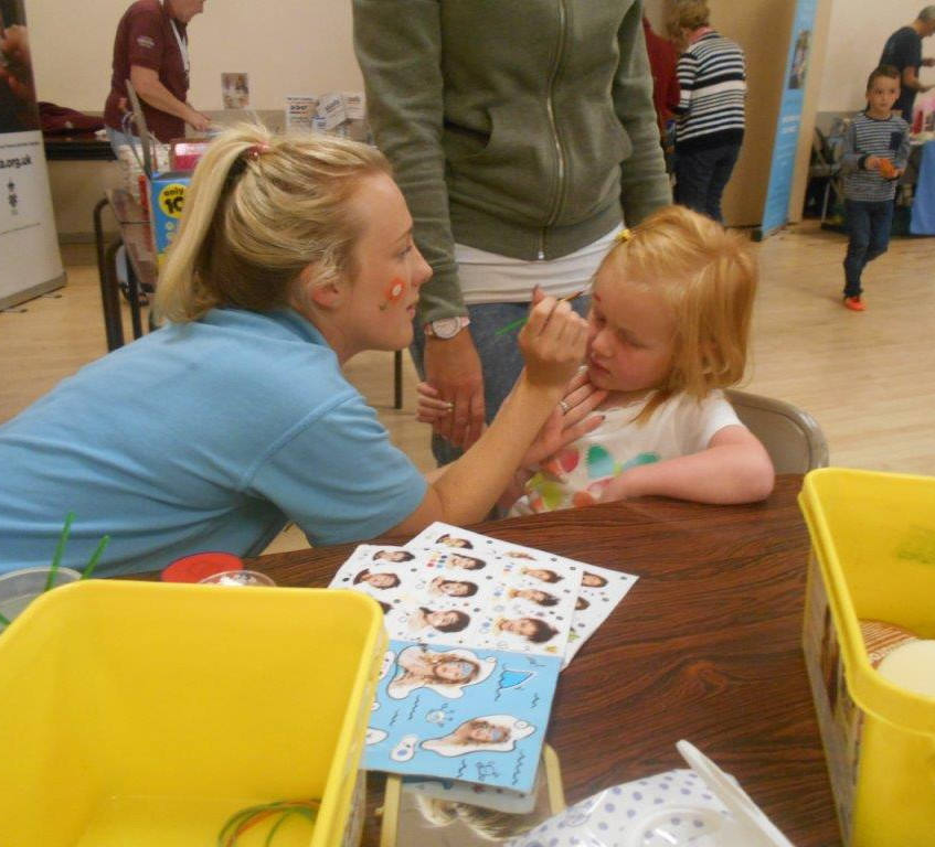 Rosedene Nurseries Hardwick Family Fun Day (5)