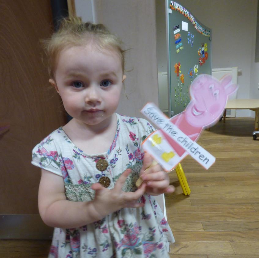 Rosedene Nurseries Hemlington Childrens Centre Muddy Puddle Walk 2 (5)