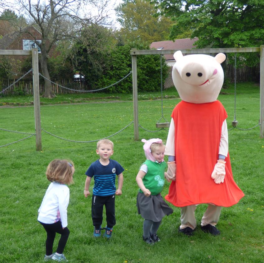 Peppa Pig walk 2 (3)