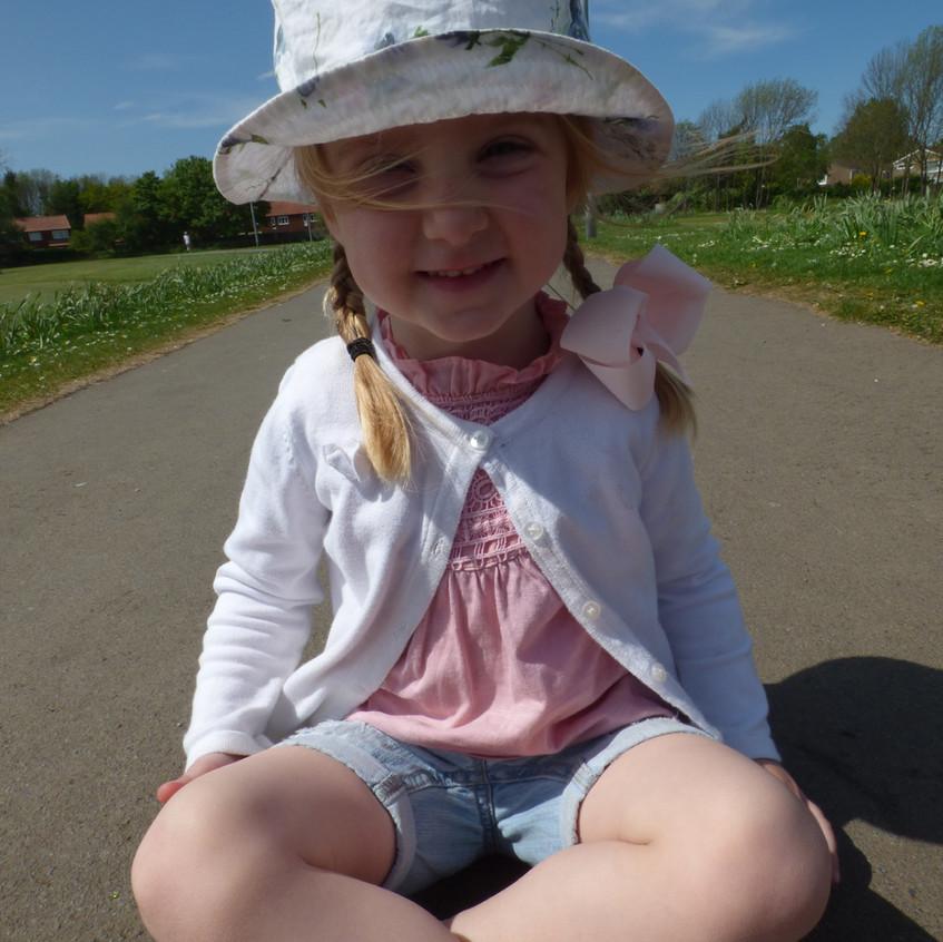 Rosedene Nurseries Hemlington Childrens Centre Muddy Puddle Walk 2 (19)