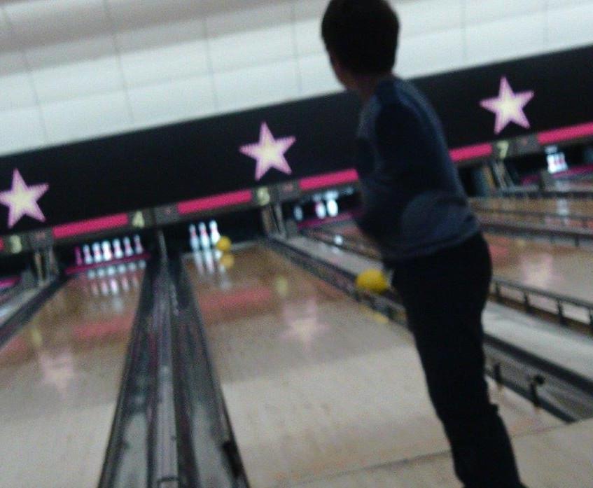 St Pauls go bowling (50)