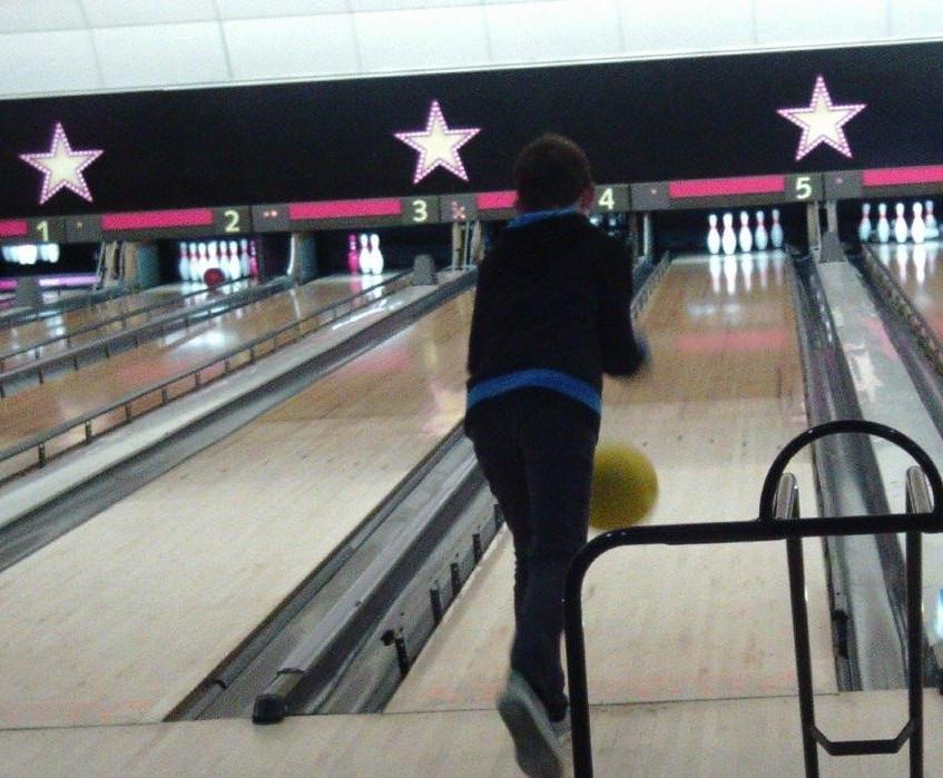 St Pauls go bowling (41)