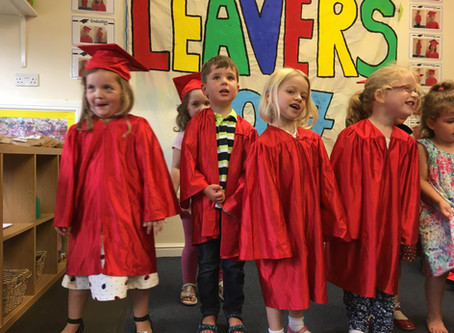Rosedene Nurseries Northallerton Graduation