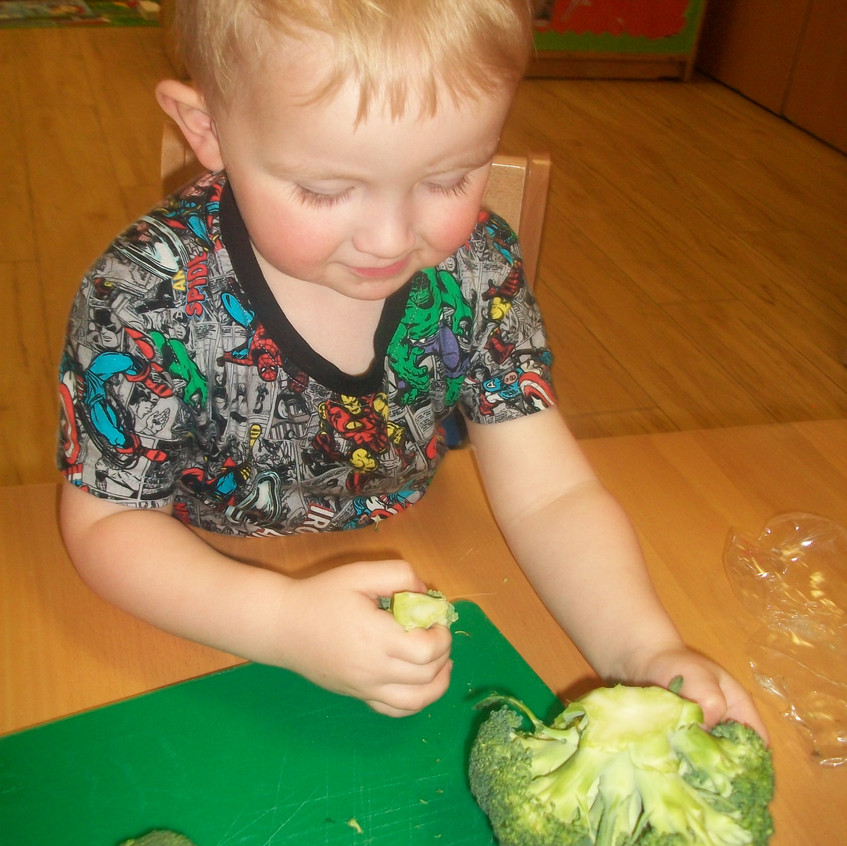 making vegetable soup (7)