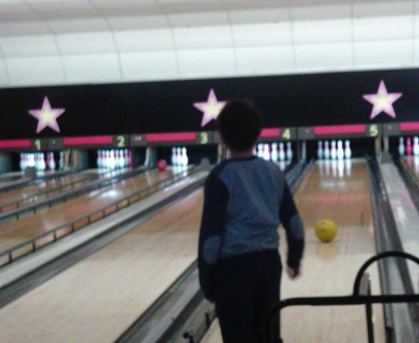 St Pauls go bowling (39)