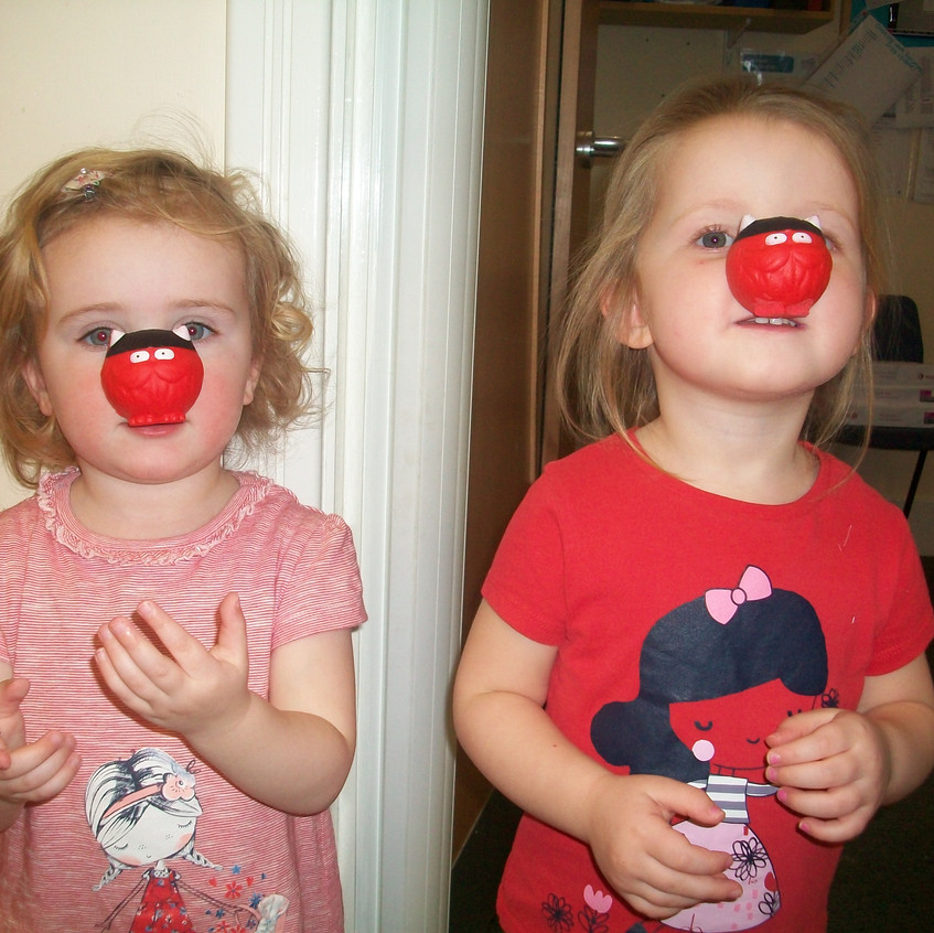 Red Nose Day (6)