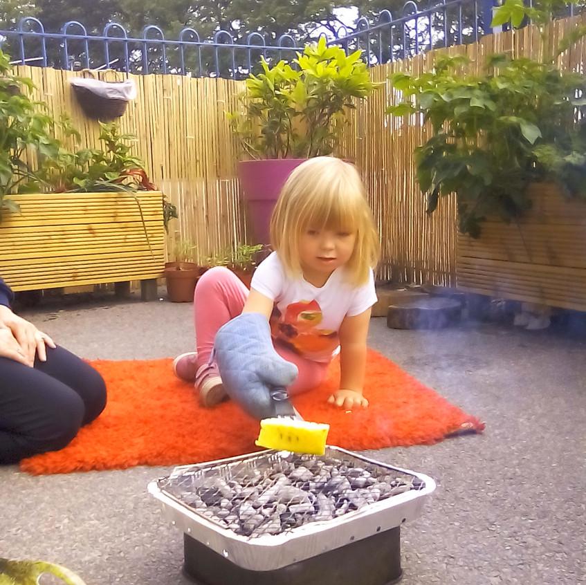 Rosedene Nurseries Darlington Healthy Eating Week (3)