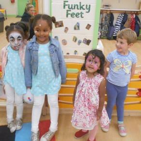 Rosedene Nurseries Hardwick Family Fun Day