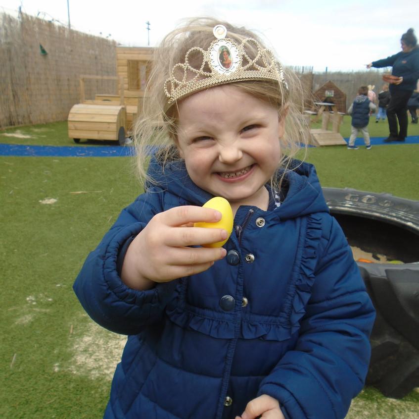 Hemlington Initiative Centre Easter Egg Hunt (6)