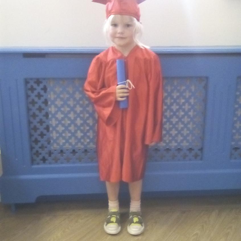 Rosedene Nurseries Darlington Graduation (3)
