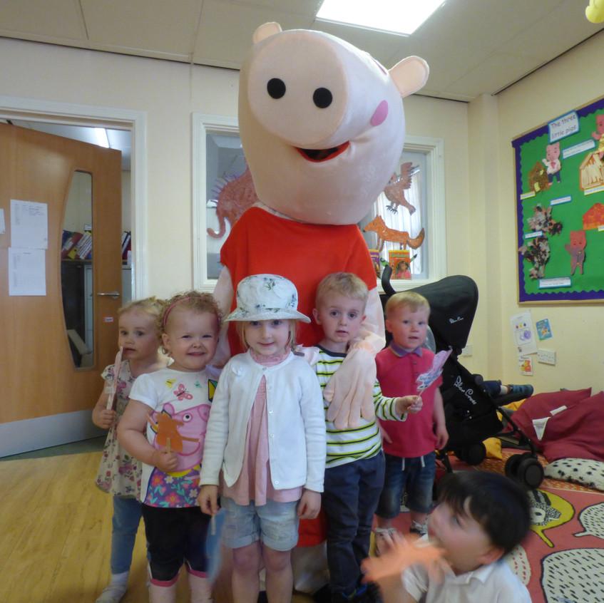 Rosedene Nurseries Hemlington Childrens Centre Muddy Puddle Walk 2 (3)