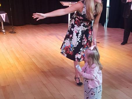This is ME - Congratulations to Rosedene Nurseries Saltburn